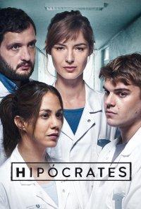 Poster da série Hipócrates / Hippocrate (2018)