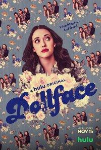Poster da série Dollface (2019)