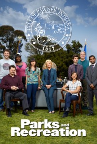 Poster da série Parks and Recreation (2009)