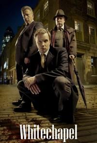 Poster da série Whitechapel (2009)