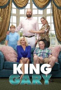 Poster da série King Gary (2020)