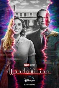 Poster da série WandaVision (2020)