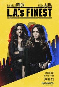 Poster da série L.A.'s Finest (2019)