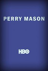 Poster da série Perry Mason (2020)