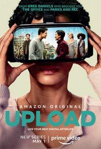 Poster da série Upload (2020)