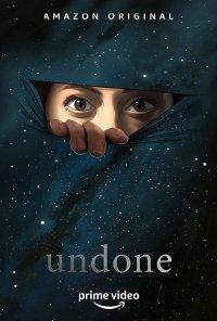 Poster da série Undone (2019)