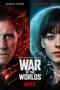 Poster da série A Guerra dos Mundos / War of the Worlds (2019)
