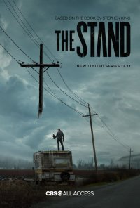 Poster da série The Stand (2020)