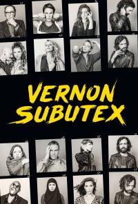 Poster da série Vernon Subutex (2019)