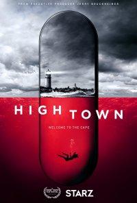 Poster da série Hightown (2020)