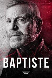 Poster da série Baptiste (2019)