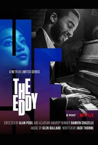 Poster da série The Eddy (2020)