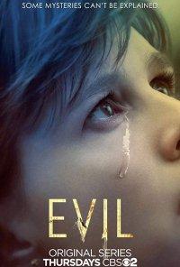 Poster da série Evil (2019)