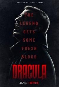 Poster da série Drácula / Dracula (2020)