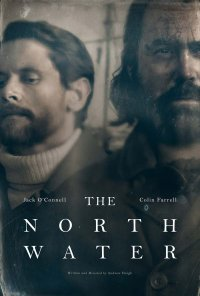 Poster da série The North Water (2021)