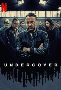 Poster da série Undercover (2019)