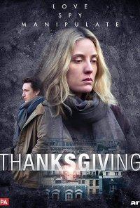 Poster da série Thanksgiving (2019)