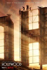 Poster da série Hollywood (2020)
