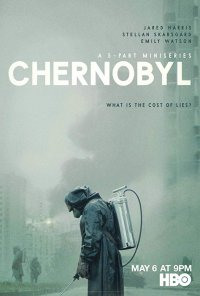Poster da série Chernobyl (2019)