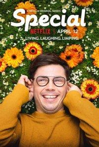 Poster da série Special (2019)