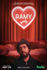 Poster da série Ramy (2019)