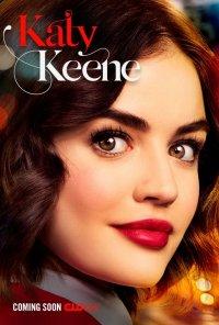 Poster da série Katy Keene (2020)
