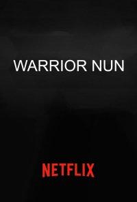 Poster da série Warrior Nun (2020)