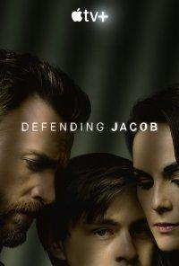 Poster da série Em Defesa de Jacob / Defending Jacob (2020)