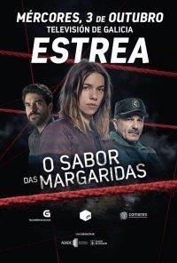 Poster da série O sabor das margaridas (2018)