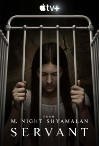 Poster da série Servant (2019)
