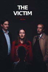 Poster da série A Vítima / The Victim (2019)