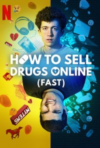 Poster da série How to Sell Drugs Online (Fast) (2019)
