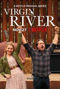 Poster da série Virgin River (2019)