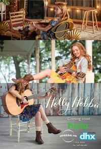 Poster da série Holly Hobbie (2018)