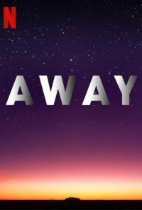 Poster da série Away (2020)