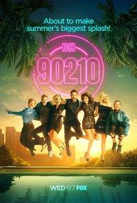 Poster da série BH90210 (2019)