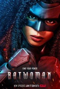 Poster da série Batwoman (2019)