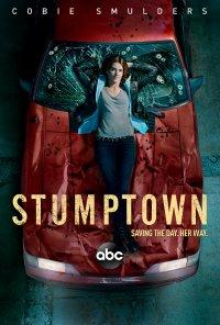 Poster da série Stumptown (2019)