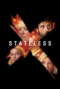 Poster da série Stateless (2020)