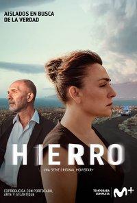 Poster da série Hierro (2019)