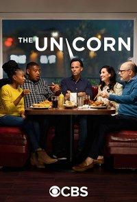 Poster da série The Unicorn (2019)
