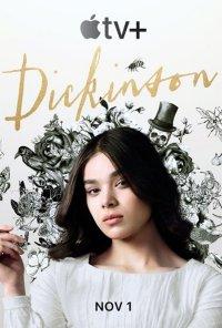 Poster da série Dickinson (2019)