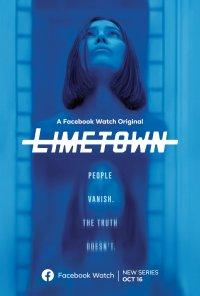 Poster da série Limetown (2019)