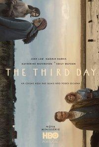 Poster da série The Third Day (2020)