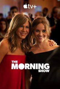 Poster da série The Morning Show (2019)