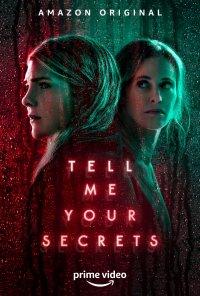 Poster da série Tell Me Your Secrets (2021)