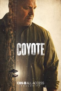 Poster da série Coyote (2021)