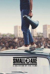 Poster da série Small Axe (2020)