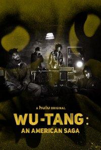 Poster da série Wu-Tang: An American Saga (2019)