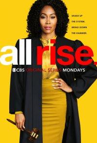 Poster da série All Rise (2019)